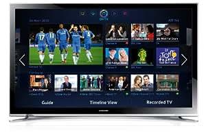 "Samsung UE22F5400AK 22"" Full HD Smart TV Wifi Negro - Televisor (Full HD, A, 16:9, Mega Contrast, Mega Contrast, Negro)"