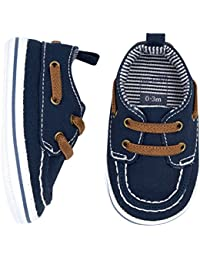 Kids' Infant Boys Boat Shoe