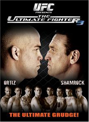The Ultimate Fighter  Season 3   The Ultimate Grudge