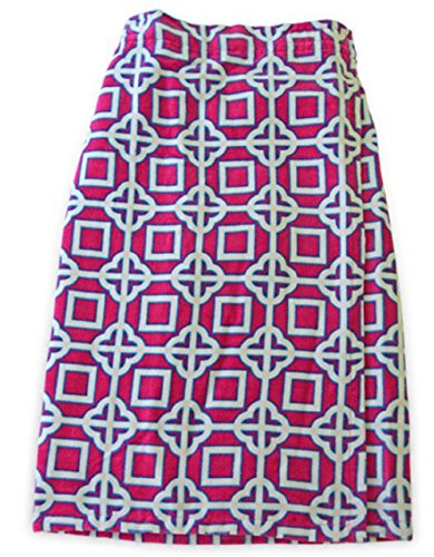 all-for-color-pink-charmer-spa-wrap-in-medium-large