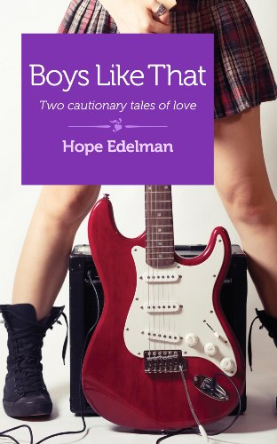 Boys Like That cautionary tales ebook
