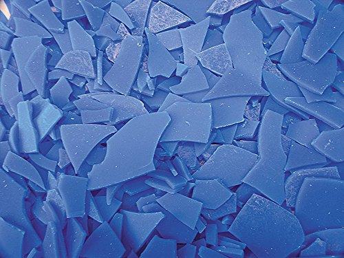 Freeman Flakes Flexplast Blue - WAX-300.70