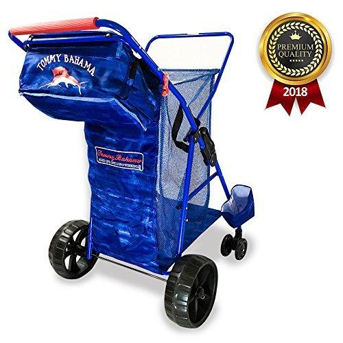 Wonder Wagon - Beach Cart