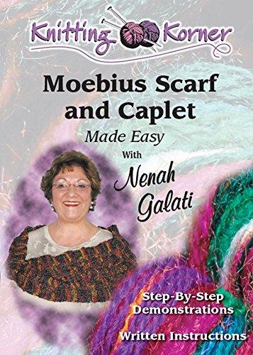 Moebius Scarf (Moebius Scarf and Caplet DVD)