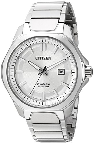 Citizen-Mens-Quartz-Titanium-Casual-Watch-ColorSilver-Toned-Model-AW1540-88A