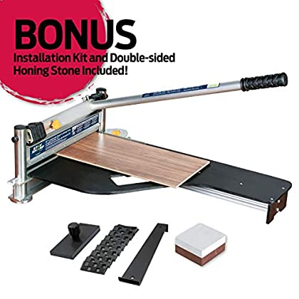 Image of EAB Tool 2100015 9' Laminate Floor Cutter with Installation Kit