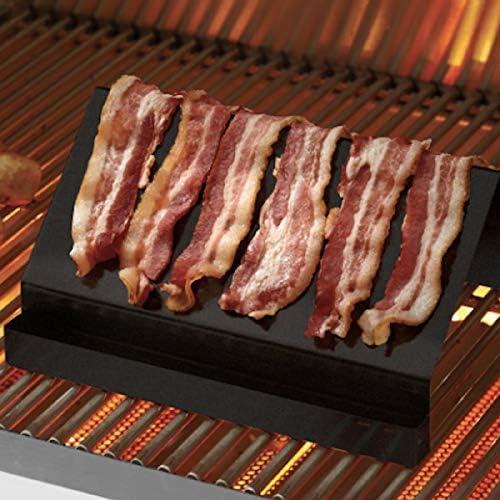 Kitchen Rite BBQ Non-Stick Bacon Griller