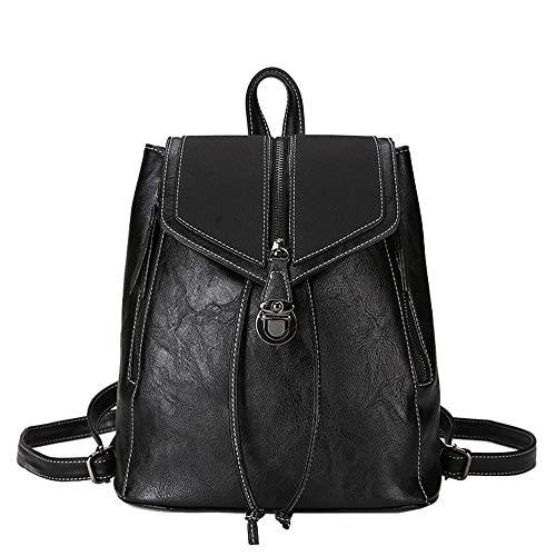 Clearance Sales!! ZOMUSAR Women Backpack Purse PU Leather Convertible Ladies Rucksack Zipper Pocket Crossbody Shoulder Bag