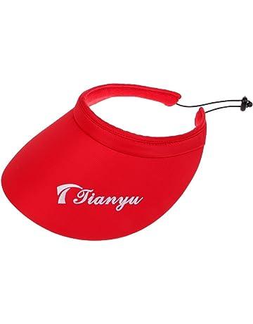 Baosity Cappello Per Berretto Da Golf Per Visiera Da Golf Regolabile Con  Visiera Regolabile Per Il f7260596150c