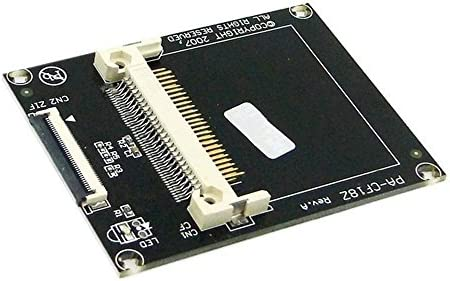 1.8 Adaptador HDD Compact Flash tarjeta de memoria CF a CE ...