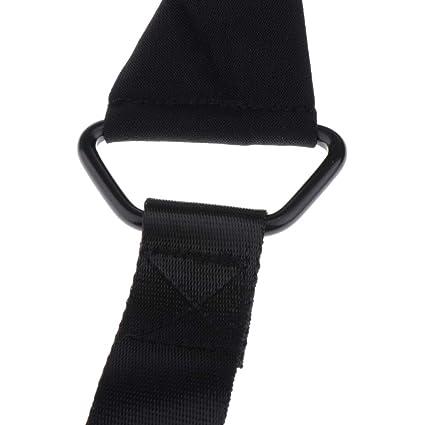 CUTICATE Banda de Resistente Ajustables/Cuerda para ...