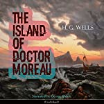 The Island of Doctor Moreau | H. G. Wells