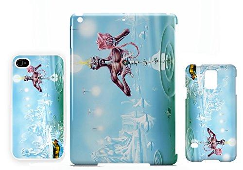 7th Son iPhone 4 / 4S cellulaire cas coque de téléphone cas, couverture de téléphone portable