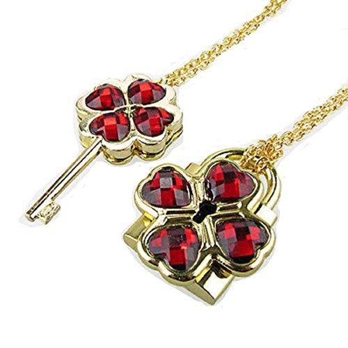 (Mister Bear Shugo Chara Lovely Key Necklace)