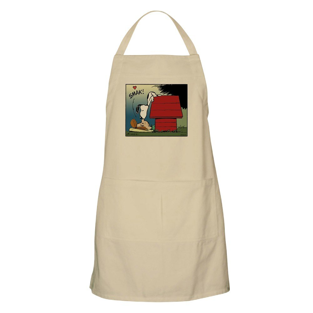 CafePress - Smak! Apron - Kitchen Apron with Pockets