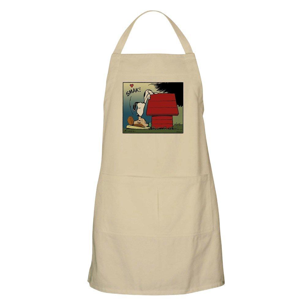 CafePress - Smak! Apron - Kitchen Apron with Pockets