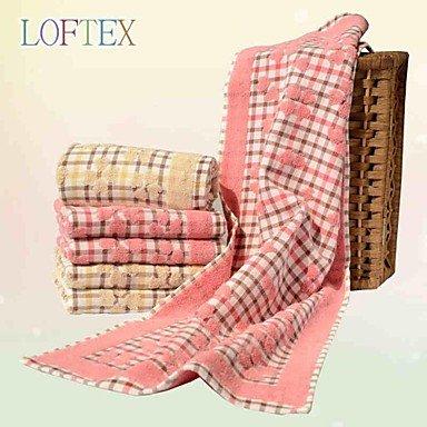 Toalla de Lavado de toallas de mano – 100% algodón – gefärbter hilo – 34