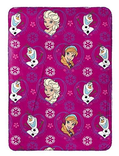 Disney Frozen Anna, Elsa & Olaf 40