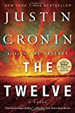 img - for The Twelve (Book Two of The Passage Trilogy): A Novel book / textbook / text book