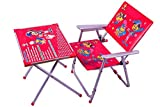 Shoppers Zone Multipurpose Table Chair Set