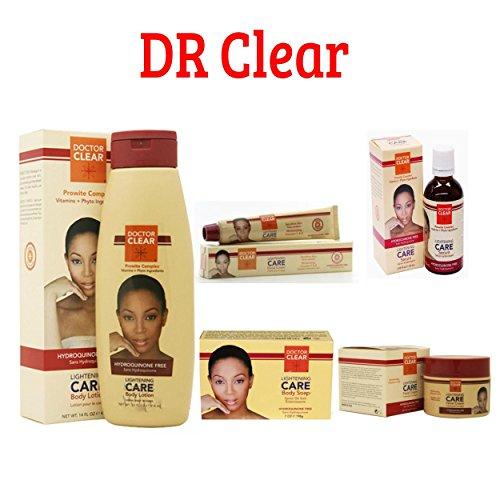 doctor clear lightening cream - 6