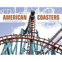 American Coasters [Idioma Inglés]