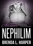 ALLIANCES (Nephilim Book 3)