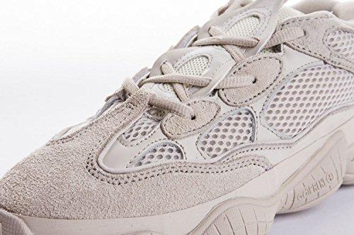 Desert Rat 500 Mens Scarpe Da Corsa Donna Sneakers Basse Scarpe Sportive Scarpe Beige