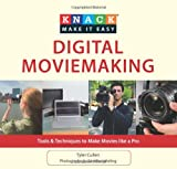 Knack Digital Moviemaking, Tyler Cullen and Eric Westpheling, 1599219913
