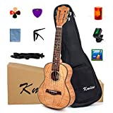 Best  - Kmise 4-String Ukulele (MI2066) Review