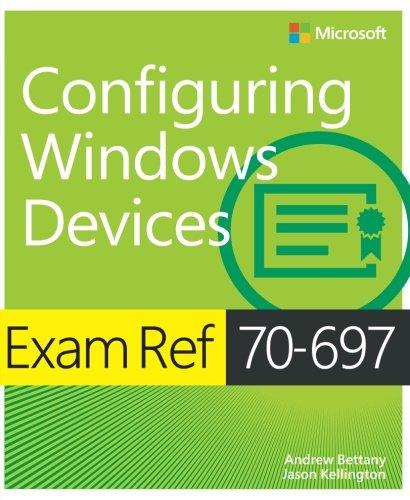 Condensed Pack Value (Exam Ref 70-697 Configuring Windows Devices)