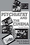 Psychiatry and the Cinema 9780880489645