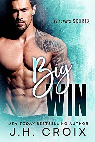 Big Win (Brit Boys Sports Romance Book 2)
