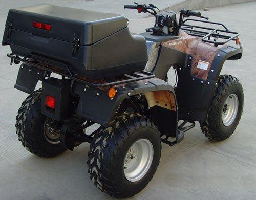 ATV Quad Mallette Cargo Topcase 150L TGB Blade 250/325/425/500/525/550/600/1000