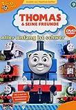 Thomas und seine Freunde (Folge 09) - Aller Anfang ist schwer