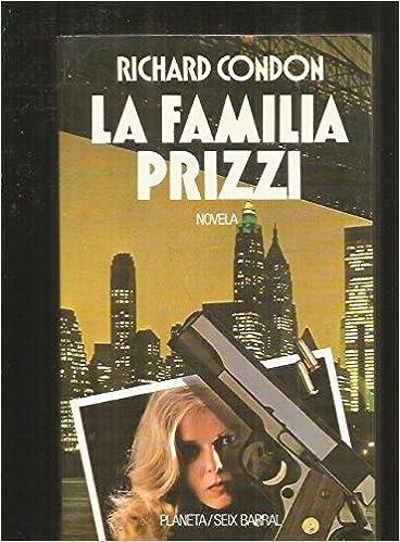 La Familia Prizzi Richard Condon Horacio Gonzalez Trejo Classy Prizzi Sewing Machine
