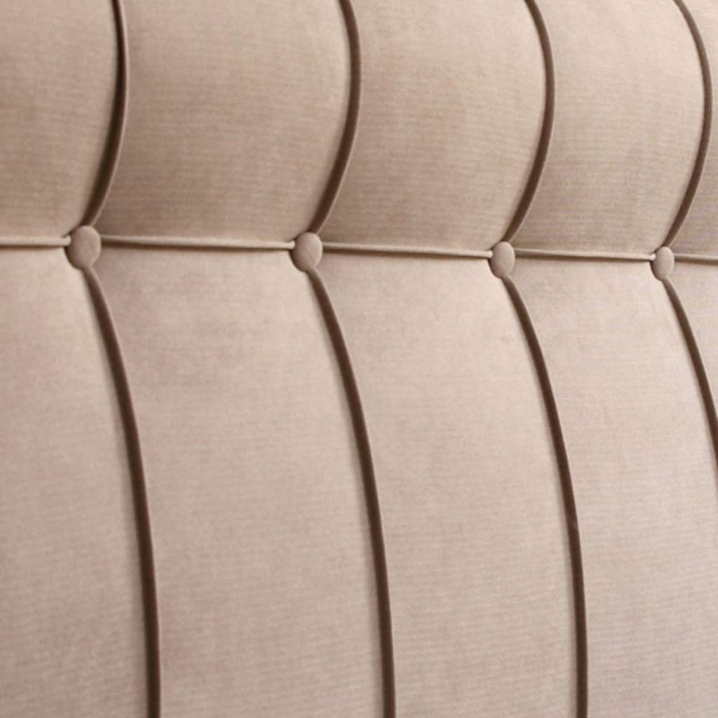 BZXLKD01 King Size Headboard Cushion Cotton and Linen Upholstered Headboard Wedge Cushion, Sofa Bed Pillow Cushion Bed Rest Reading Pillow Backrest Positioning Support by BZXLKD01
