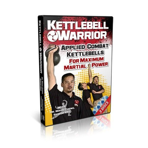 Kettlebell Warrior Applied Combat Kettlebells for Maximum Martial Power