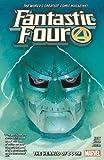 Fantastic Four By Dan Slott Vol. 3