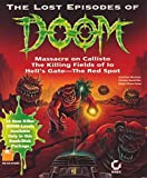 img - for The Lost Episodes of Doom book / textbook / text book