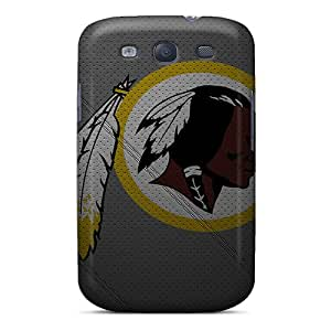 Samsung Galaxy S3 KRI12168WzJZ Allow Personal Design Stylish Washington Redskins Pictures Best Hard Phone Covers -RudyPugh