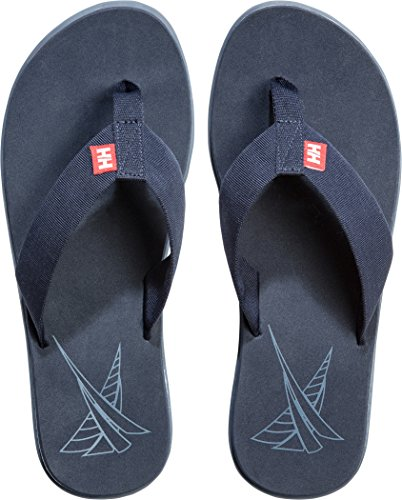 Helly Hansen 2018 Mens Seasand Hp Sandal - 11323_990 Sera Blu / Vintage In