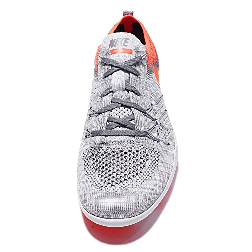 004 Senderismo Focus Adulto Unisex TR Crimson Zapatillas W Flyknit de Nike Total Free Platinum Pure q4p46