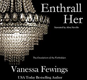 Enthrall Her Audiobook