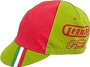 Euro Vintage Team Cycling Cap - LEGNANO