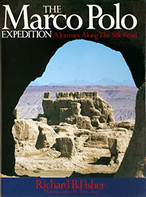 The Marco Polo Expedition: Journey Along the Silk Road Idioma ...