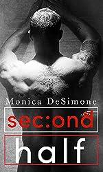 Second Half (Coach's Shadow Trilogy Book 1)