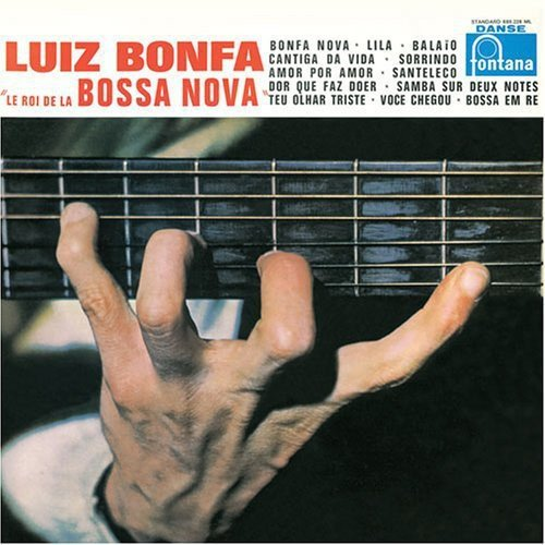 Le Roi de la Bossa Nova: The King of Bossa Nova
