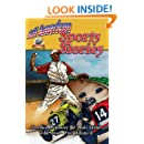 All-American Sports Stories Volume One (Volume 1)