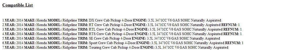Genuine Honda 72140-SJC-A01ZU Door Handle Assembly Front Right